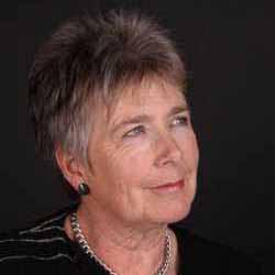 Gilly Thomas